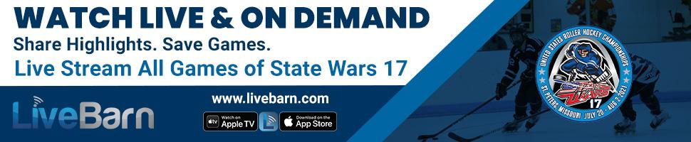 State Wars LiveBarn